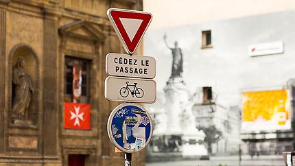 Rue du Temple, Paris 3ème