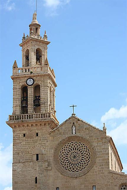 Cordoue - Eglise San Lorenzo