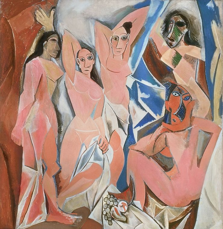 « Picasso et les maîtres espagnols » aux Carrières de Lumières de Baux-de-Provence