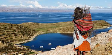 Bolivie en 4x4 : Lac Titicaca et Salar d'Uyuni