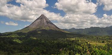 Costa Rica - Volcans et Plages - 14 j