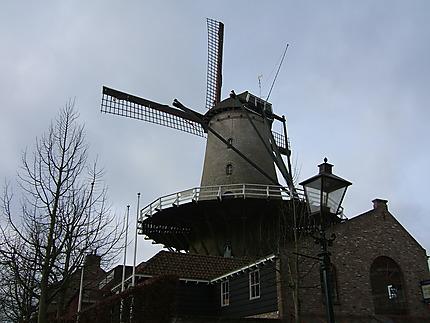Moulin de Sluis