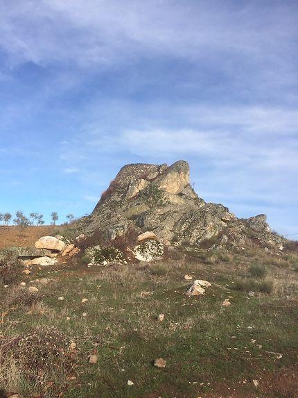 Vimioso château Atalaia