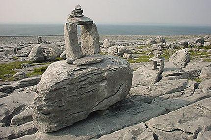 Plateau du Burren