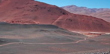 Road trip dans le Nord argentino-chilien