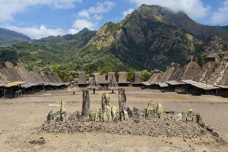 Indonésie : Florès, l'île surdouée