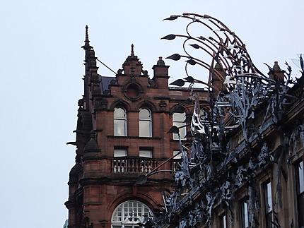Bâtiment de Glasgow
