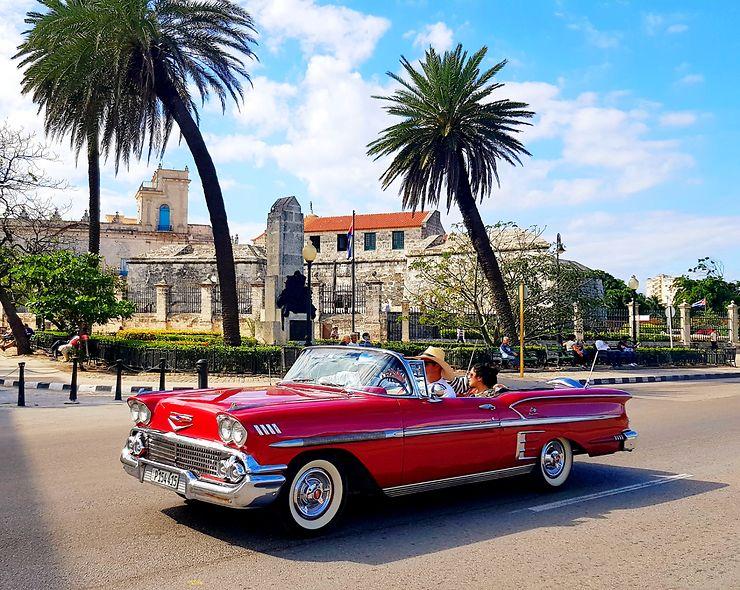 Viva Habana ! Cuba