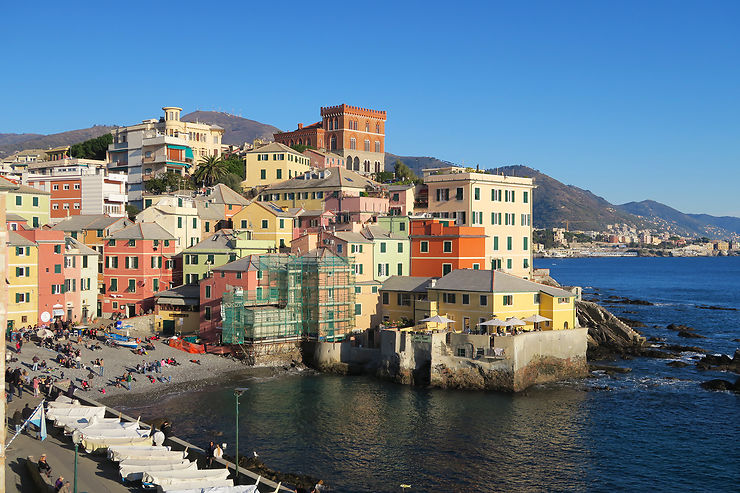 Italie : Gênes, 5 raisons d'y aller