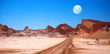 Chili en 4x4: Atacama, Patagonie, île de Pâques