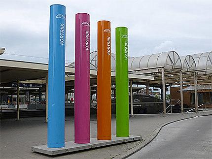 Nouvelle Gare