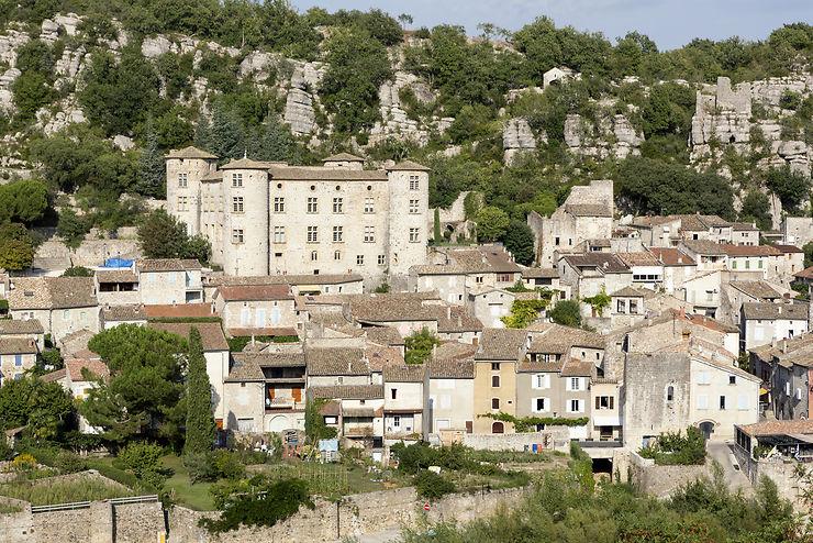 Vogüé (Ardèche)