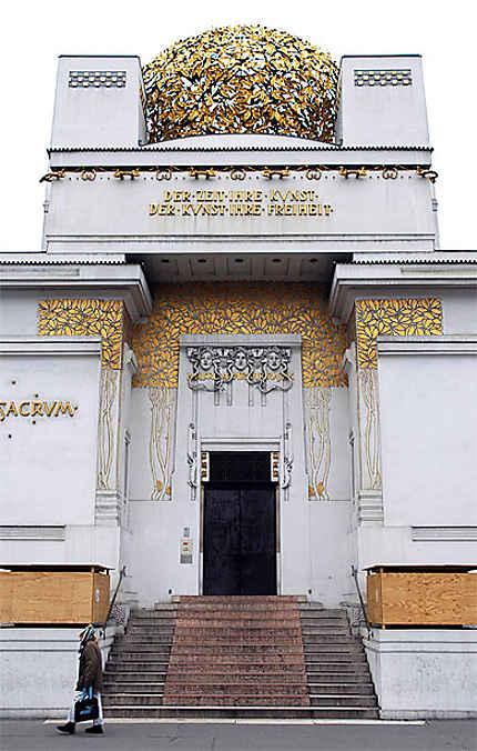 Pavillon de la Sécession