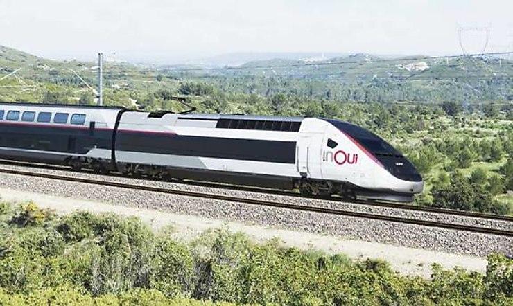 Internet - La SNCF fait voyager (aussi) avec sa bibliothèque en ligne