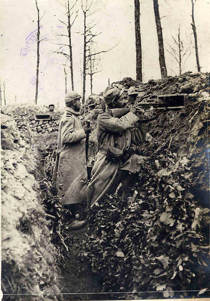 Verdun, retour sur une bataille