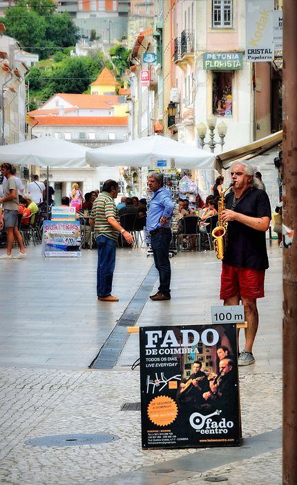 Le fado, l'âme du Portugal