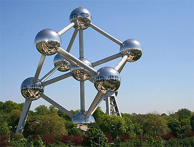 [ CINEMA4D ] Réseau d'Atomes At Home Pt46115.1256152.w630