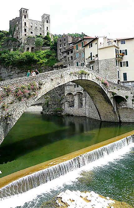 Le Pont de Dolce Acqua