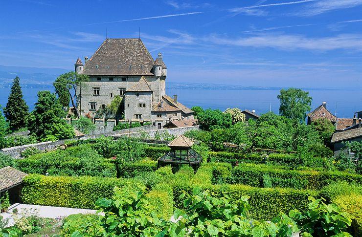 Yvoire (Haute-Savoie)