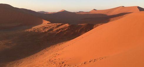 Voyage Namibie et Botswana 4 semaines sans réservations