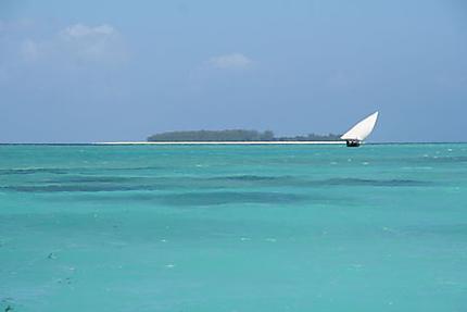 Autour de Zanzibar...