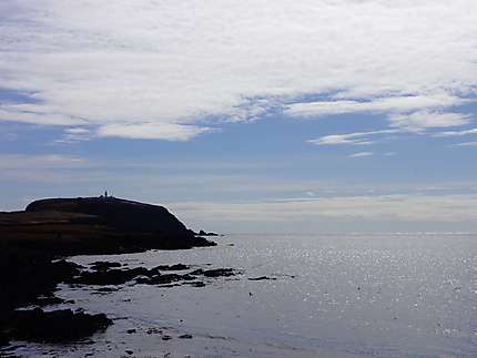 Pointe de Sumburgh
