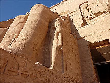 Temple de Ramses
