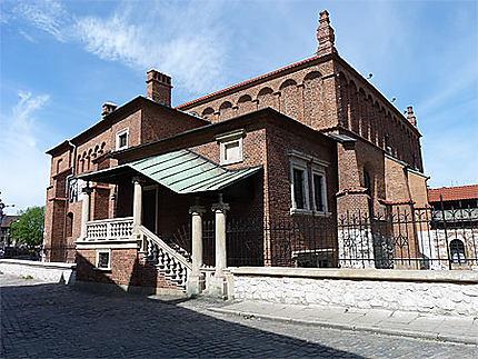 Synagogue vieille