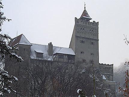 Château de Bran 2007