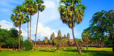 Voyage inoubliable au Cambodge - 5 jours