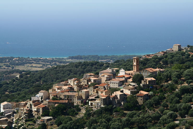 Sant'Antonino (Corse)