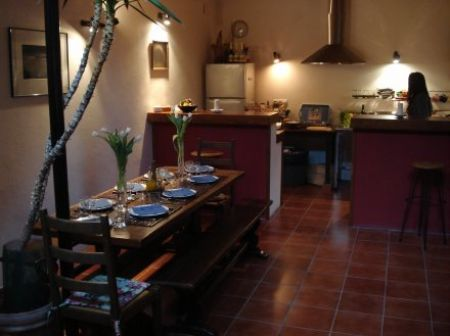 Photo hotel B&B Rabos d'Emporda