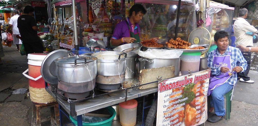 Bangkok, on ADORE