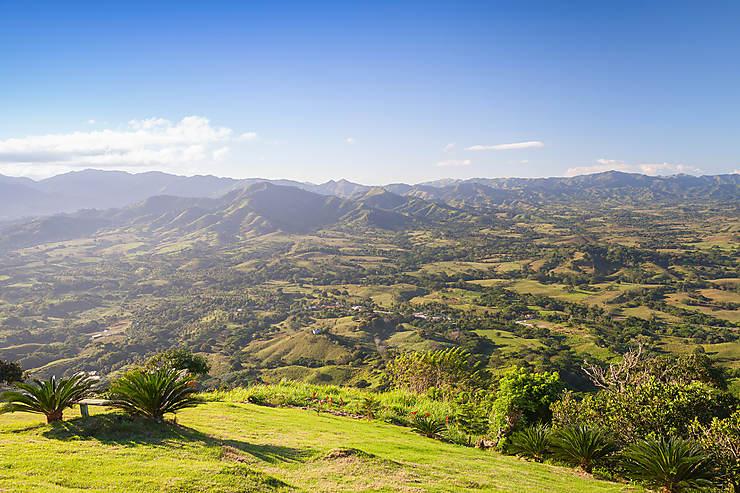 La République dominicaine, au-delà des plages