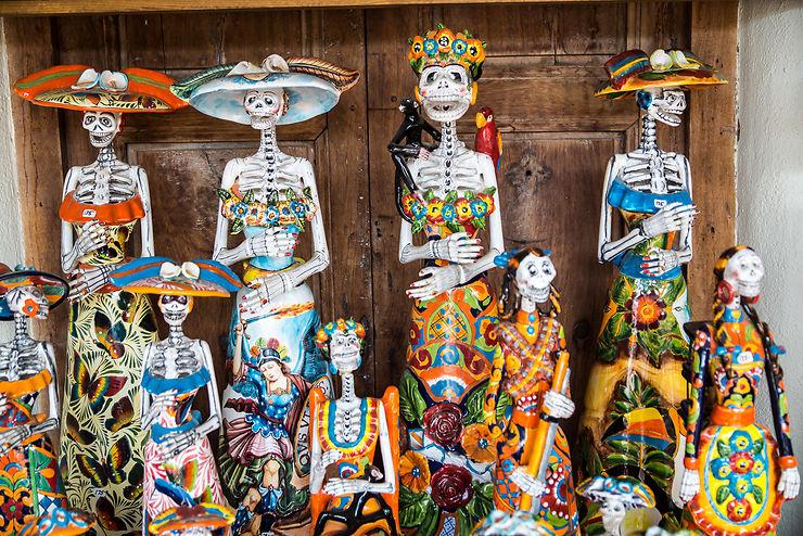 Mortel ! - Oaxaca, Mexique