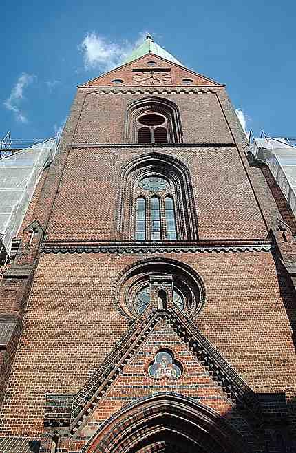 """La """"Nikolaikirche"""""""
