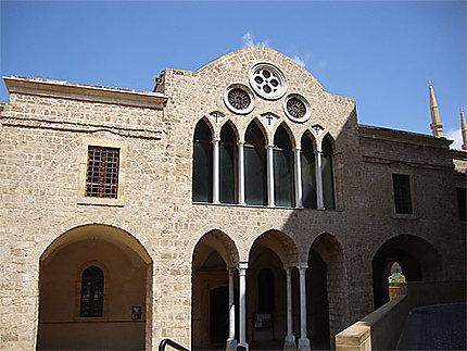 Cathédrale grecque orthodoxe Saint-Georges