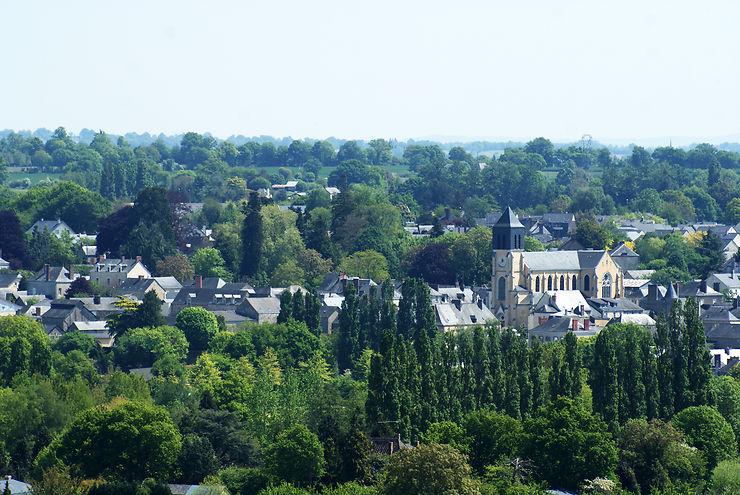 Andouillé - Mayenne