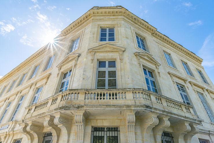 Nouvelle-Aquitaine - Réouverture du Muséum de Bordeaux le 31 mars