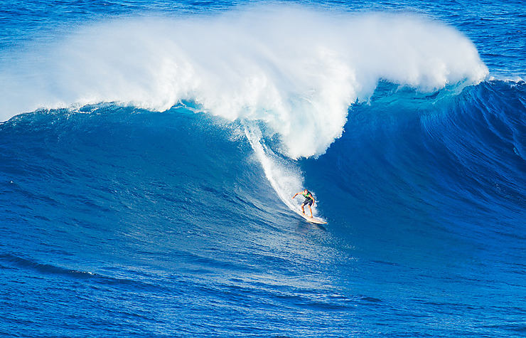 Peahi (Hawaii)