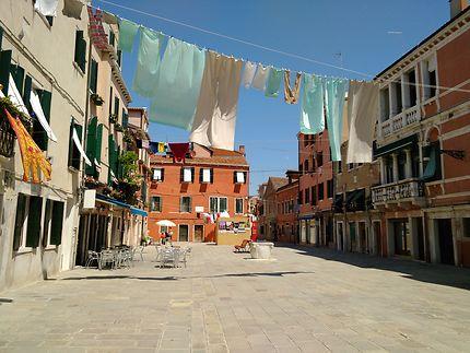 Venise vénitienne
