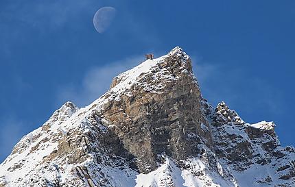 Le Mont Dolin