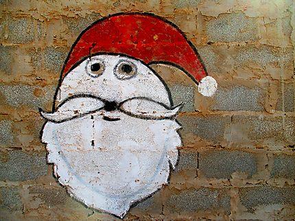 Le pêre Noël