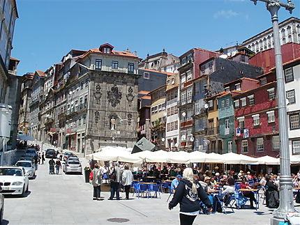 Place Ribeira