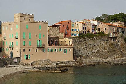 Maison de Collioure