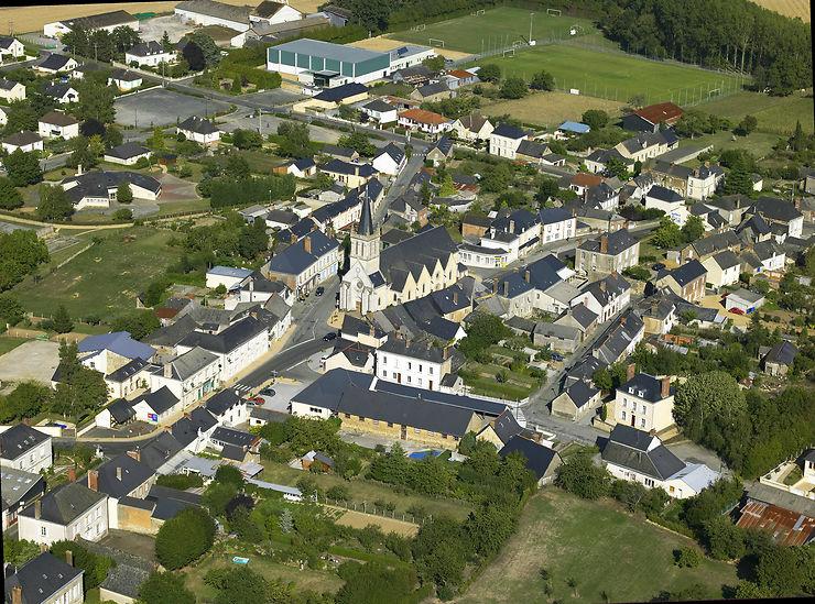 Ballots - Mayenne