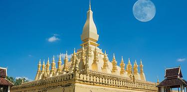 Découverte du Laos - 7 jours