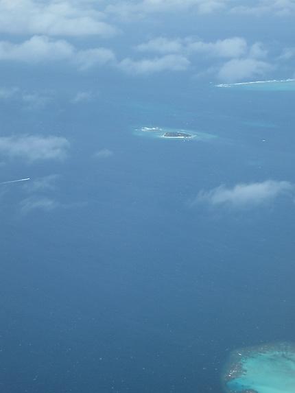 Survol Atoll