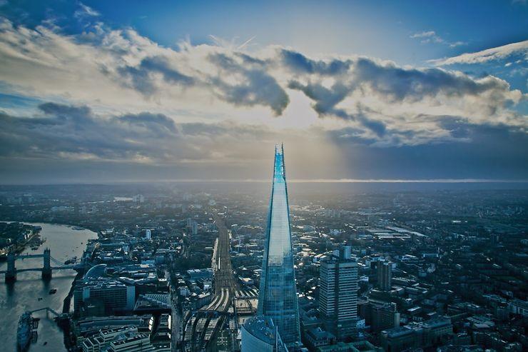 « Renzo Piano » à la Royal Academy of Arts à Londres