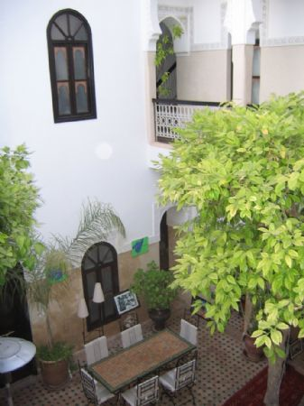 Photo hotel Riad Aguerzame